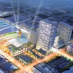 Milwaukee arena owner will emphasize non-relocation agreement in Bucks lease talks