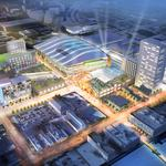 Arena district board hires team to negotiate Milwaukee Bucks lease, bond issue