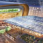 New Milwaukee Bucks arena: If you thought getting a public funding deal was tough ...