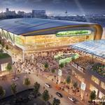 Bucks arena project players grow with Wisconsin Center District pick of owner's representative