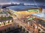 Milwaukee Bucks arena plaza gets OK from Common Council committee