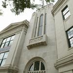 HCC's San Jacinto High School takes home Landmark Award for Historic Renovation