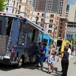 Food-truck operators, mobile vendors coming together at Columbus conference