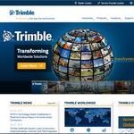 Location tech developer Trimble acquires construction software firm