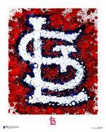 Artist reimagines MLB logos