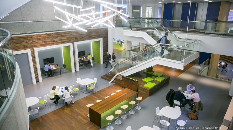 Kraft Foods Corporate Office New York