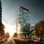 Chinese culture drives design of new Bellevue condo project