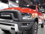 Car and truck buyers turned out in force during May