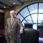 The Boss: Colin Reed, Ryman Hospitality Properties Inc.
