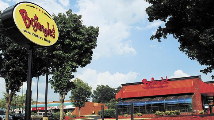Bojangles' looks to bring its chicken and biscuits to Greater Baltimore