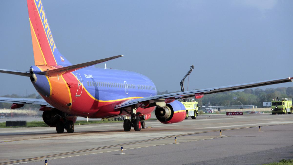 Southwest adds flights for the summer