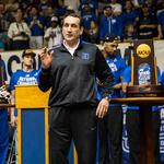 Compensation at Duke: Here's what the university paid Coach K