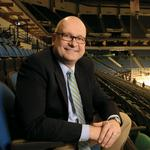 <strong>Scott</strong> <strong>Romane</strong> exits job leading Meet Minneapolis's sports division