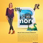 Behind Visit Baltimore's new ad blitz