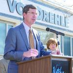 New CEO: Greensboro Partnership will be proactive