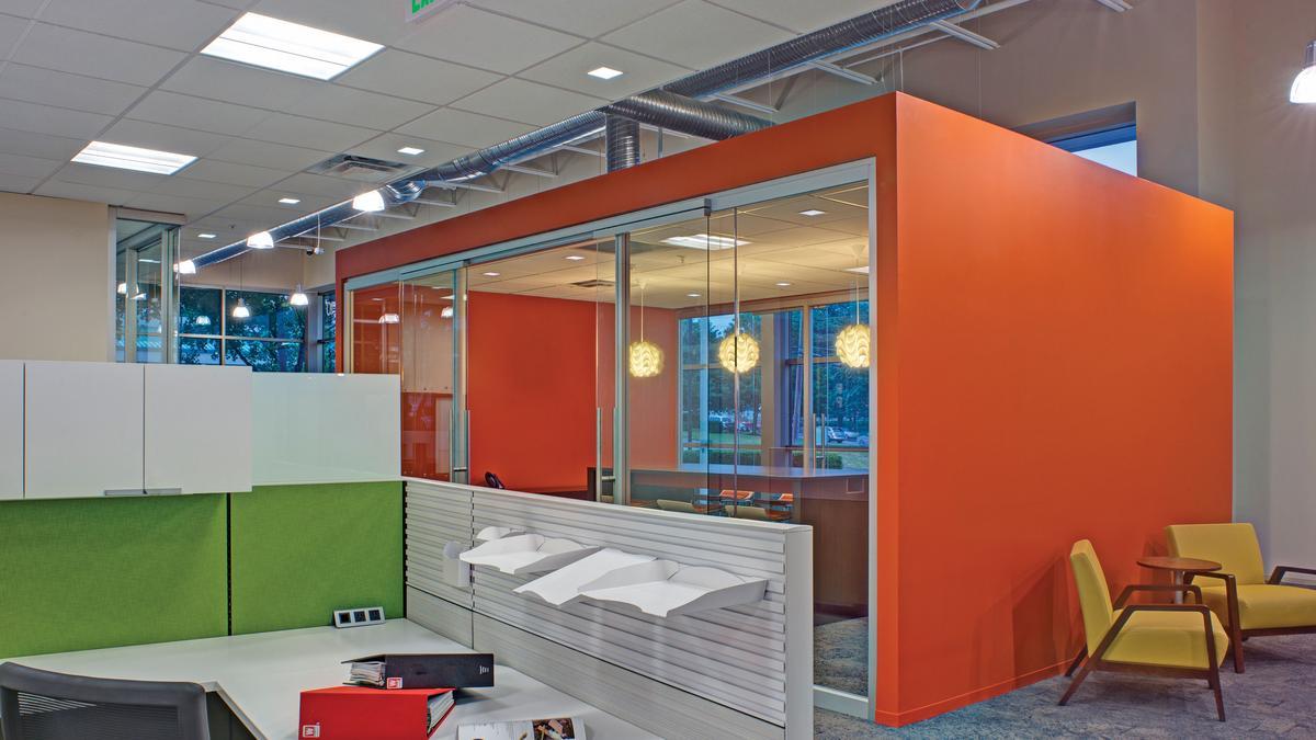 CallisonRTKL, Chambers, Gensler among top interior design ...