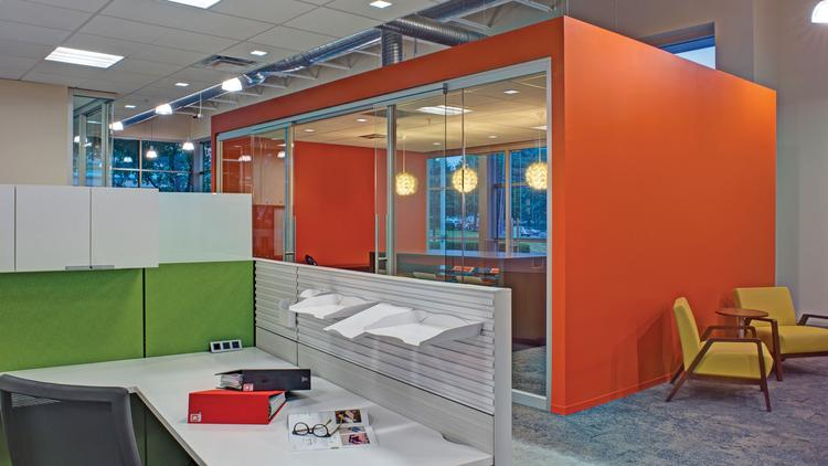 callisonrtkl chambers gensler among top interior design firms in