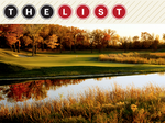 List Leaders: The top golf courses in the Twin Cities