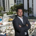 Beyond condos: 13th Floor aims for diverse approach to development