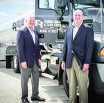 Q&A with the new CEO of Patriot Transportation about what the change means