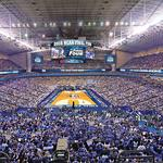 Could Texas politics cost San Antonio the NCAA Final Four?
