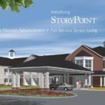 New senior living development planned for Troy