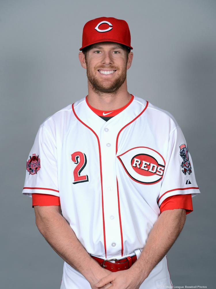 Zack Cozart signs deal with Los Angeles Angels, leaves
