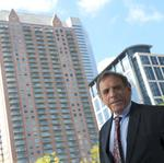 Longtime multifamily developer: 'I haven't seen any light at the end of the tunnel'
