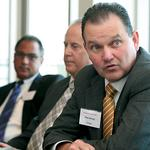 Banking & finance roundtable: Competition, consolidation top of mind for bankers