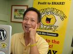 BizGym founder to launch business development platform for kids