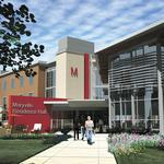 Rooms to grow: Maryville to build $20 million residence hall