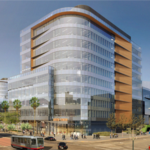 Exclusive first look: How the Warriors' office and retail project is designed to enliven Mission Bay