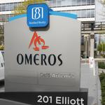 Omeros signs new licensing agreement, former USAID administrator joins board