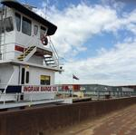 Barge shuttle service to start this summer