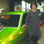Strategies: Keeping car culture alive in Oregon's newest museum