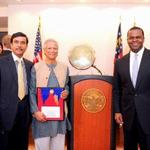 2015 Atlanta Peace Prize Summit plot thickens as Yunus makes a surprise move