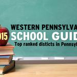 Honor Roll rank — Local public districts