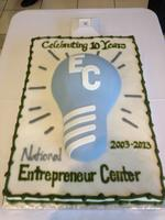 Central Florida leaders celebrate 10 years of the National Entrepreneur Center (slideshow) (Video)