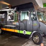 Healthy Scratch food truck hitting the streets