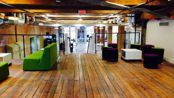 Why this Koch Industries unit opened its first KC office in a coworking studio