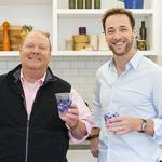 Cheeky partners with <strong>Mario</strong> <strong>Batali</strong>, Feeding America on meal donations