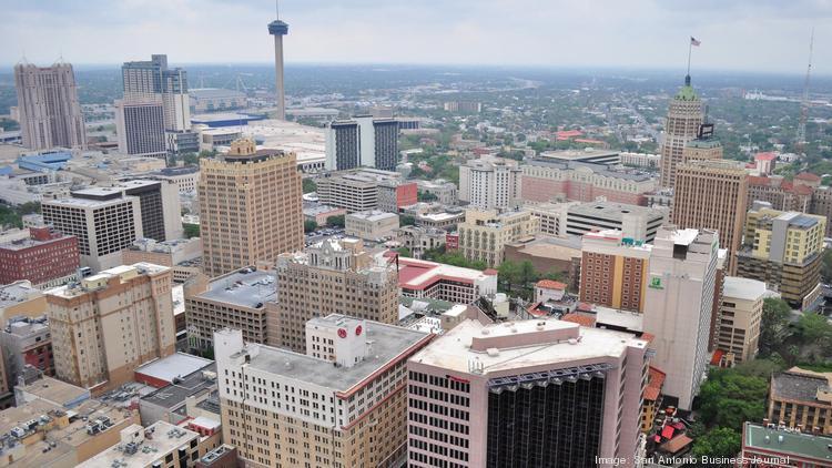 Federal Reserve Bank of Dallas report says San Antonio