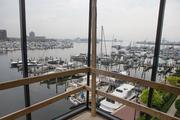 Many Union Wharf apartments have water views.