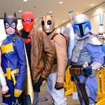 Wizard World joins convention center's fan fest calendar
