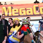 MegaCon to debut new fan event in November