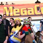 Superheroes welcome: MegaCon kicks off this week in Orlando