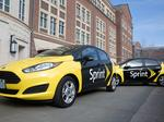 Sprint cuts home delivery service