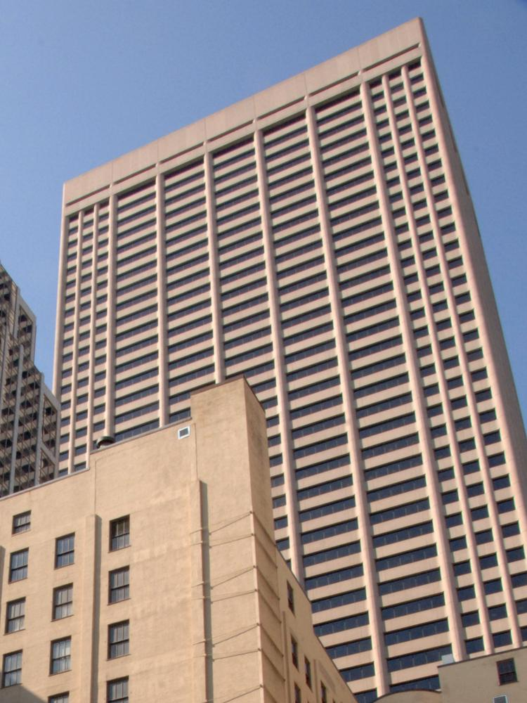 33 South Sixth Street And City Center Complex Has Sold For A Whopping 320 Million