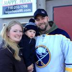 No more 'suffering' for Buffalo Sabres' fans