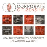 These Corporate Champion winners make Puget Sound community healthier